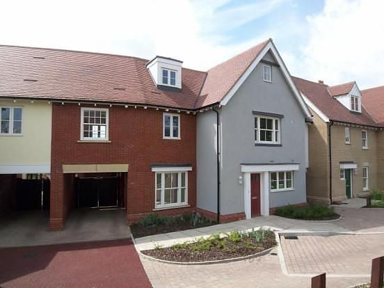 Thumbnail Property for sale in Mill Green, Halstead