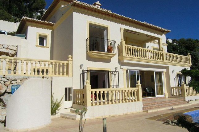 Villa for sale in Benissa, Alicante, Spain