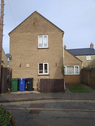 Hill Street, Brackley NN13