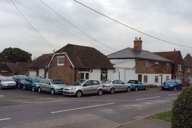 Thumbnail Parking/garage for sale in Front Road, Woodchurch, Ashford
