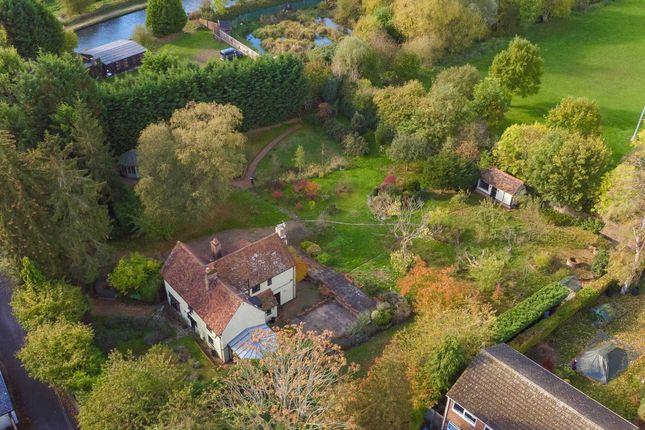 Thumbnail Property for sale in Old Fishery Lane, Hemel Hempstead