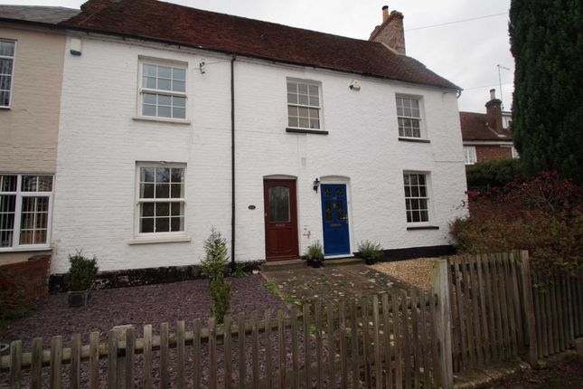 Thumbnail Semi-detached house to rent in Piccotts End, Hemel Hempstead