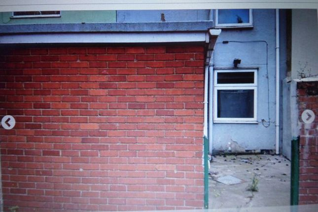Sam_1495 of John Street, Eldon Lane, Bishop Auckland DL14