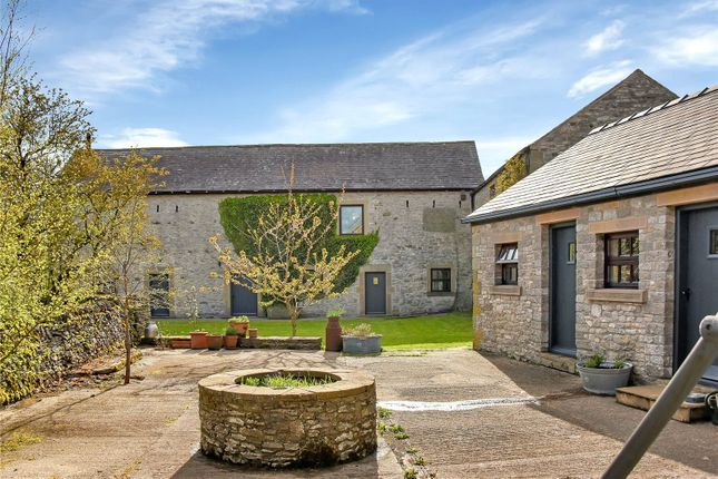 Thumbnail Detached house for sale in Wardlow, Buxton, Derbyshire