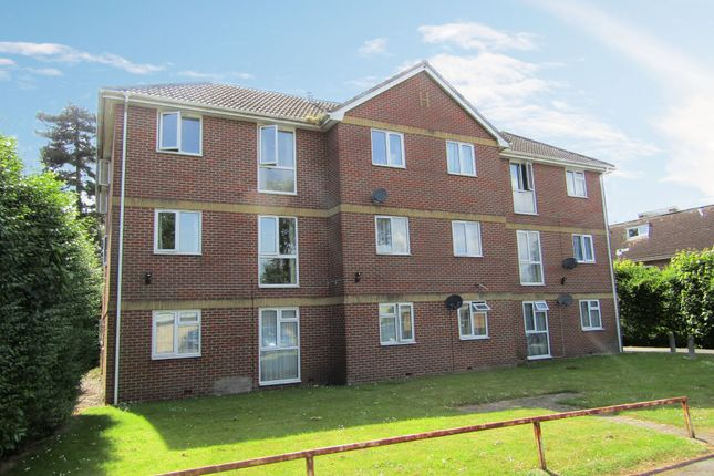 Thumbnail Flat to rent in Spring Road, Southampton