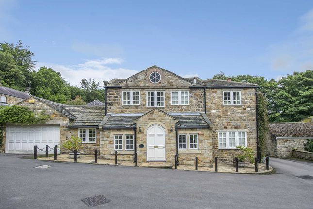 Thumbnail Detached house for sale in Rudding Dower, Rudding Lane, Follifoot, Harrogate