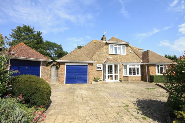 Thumbnail Property for sale in Pinewoods, Bexhill-On-Sea