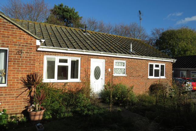 Thumbnail Bungalow to rent in Hudson Close, Dovercourt, Harwich