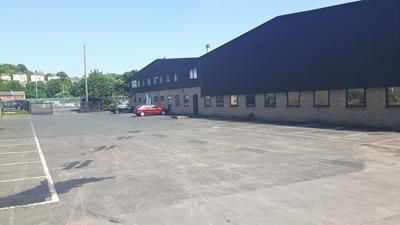 Thumbnail Light industrial for sale in Hillam Road Industrial Estate, Hillam Road, Bradford, West Yorkshire