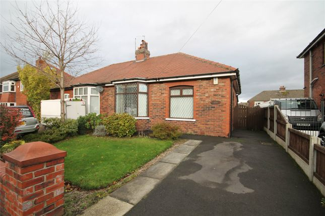 Thumbnail Semi-detached house to rent in Smithy Bridge Road, Littleborough, Greater Manchester