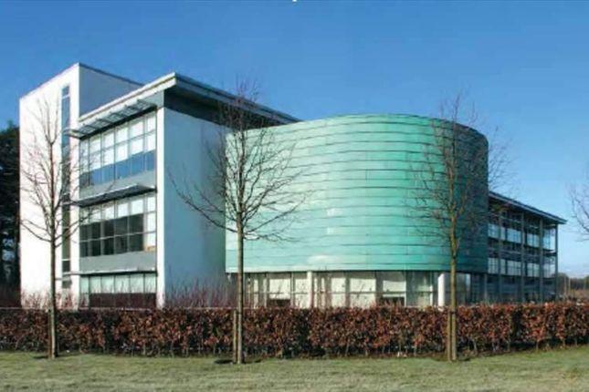 Office to let in The Alba Campus, Rosebank, Livingston