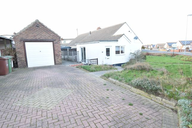 Thumbnail Semi-detached bungalow to rent in Hollingthorpe Road, Hall Green