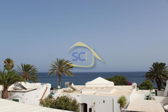 Thumbnail Villa for sale in Avda Del Mar, Costa Teguise, Lanzarote, 35508, Spain