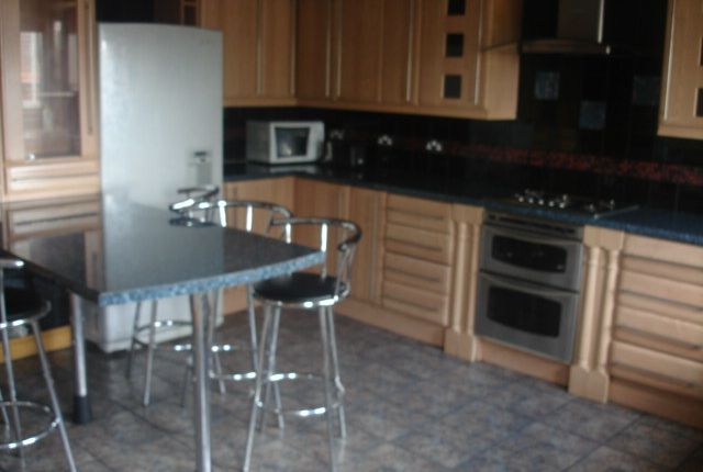 Thumbnail Terraced house to rent in Burley Road, Burley, Leeds
