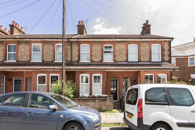 Thumbnail Terraced house to rent in Ladysmith Road, St.Albans