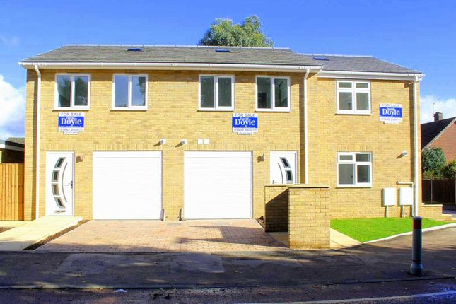 Thumbnail Property for sale in Boxted Road, Hemel Hempstead