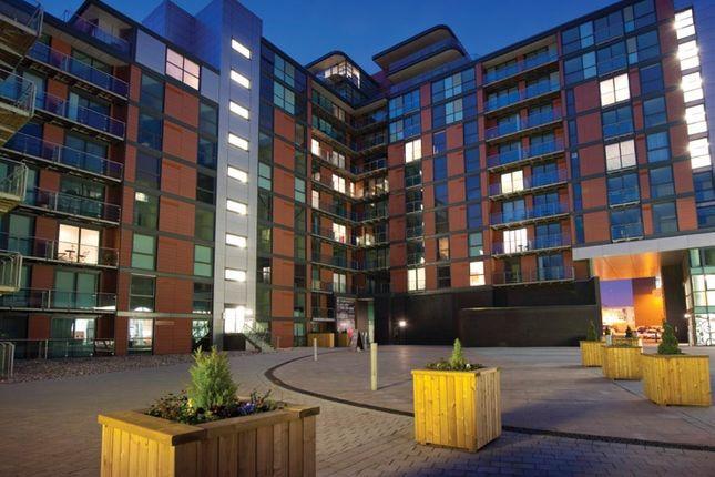 Leisure/hospitality to let in Gateway Plaza, Sackville Street, Barnsley