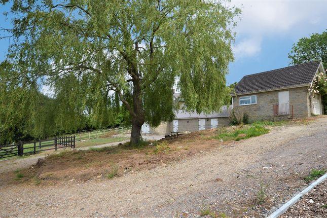 Thumbnail Barn conversion for sale in North Cheriton, Templecombe