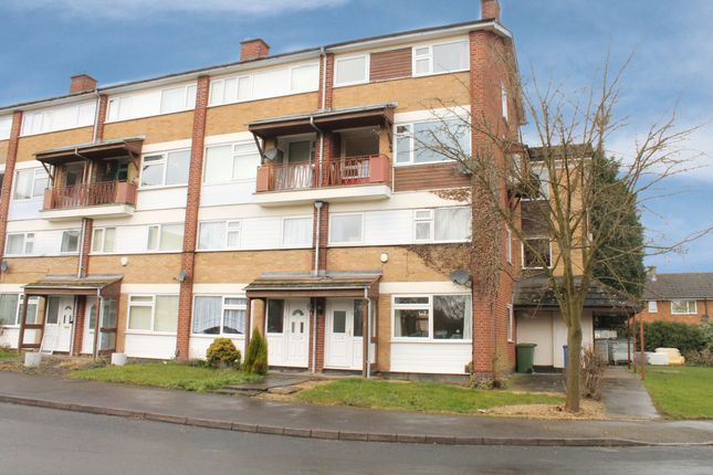 Thumbnail Maisonette for sale in Lambscote Close, Shirley, Solihull