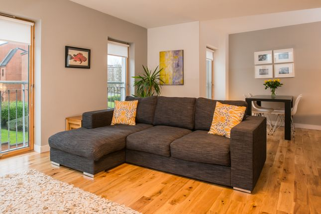 Thumbnail Flat for sale in Ascot Gate, Glasgow