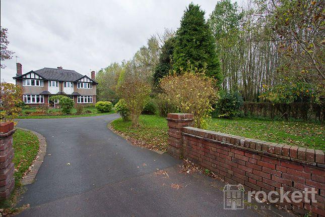 Thumbnail Semi-detached house to rent in Longford Turning, Market Drayton