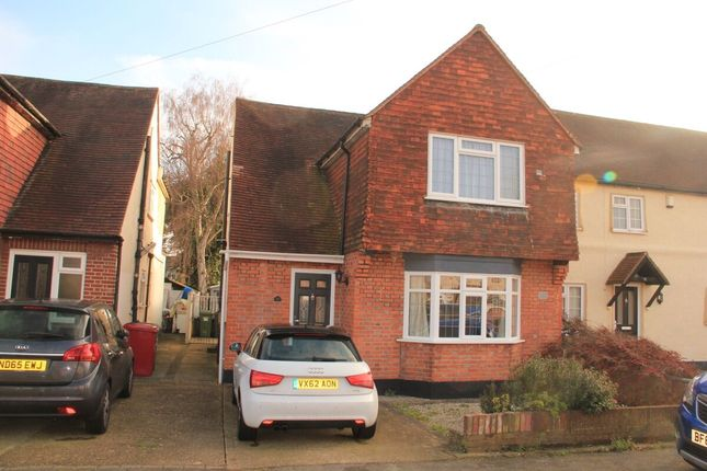 Thumbnail Terraced house to rent in Beech Road, Slough