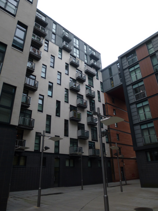 Thumbnail Flat to rent in Oswald Street, City Centre, Glasgow G1,