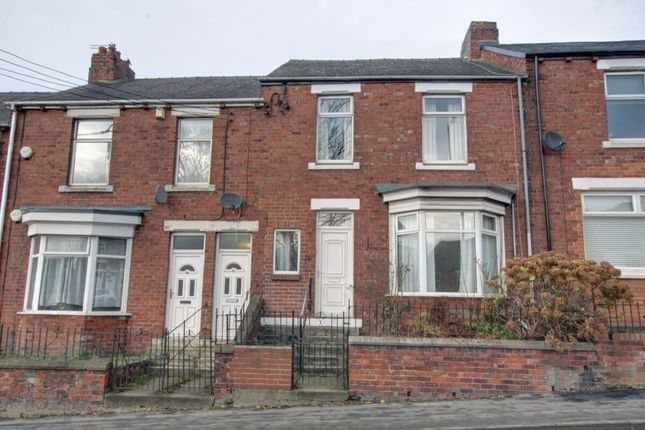 Thumbnail Terraced house for sale in Millers Hill, Houghton Le Spring