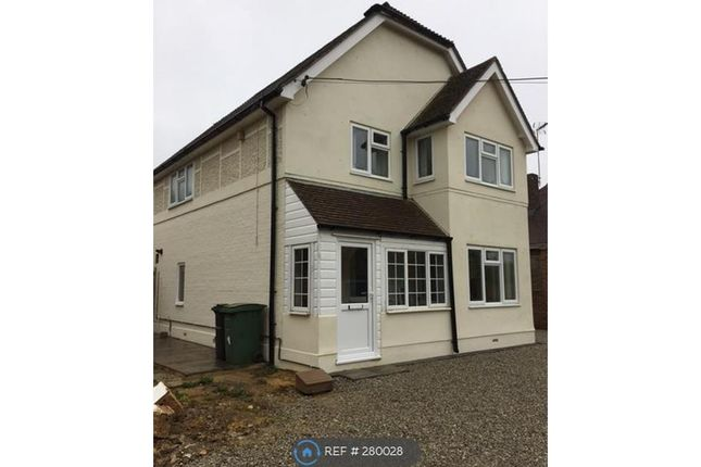 Thumbnail Detached house to rent in Leeds Road, Maidstone