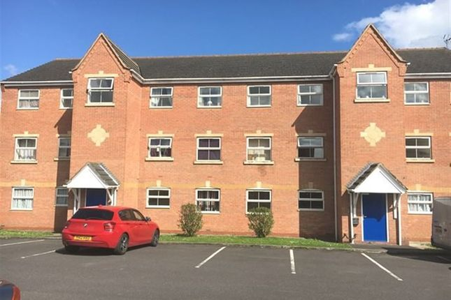 Thumbnail Flat to rent in Sutton Road, Askern, Doncaster