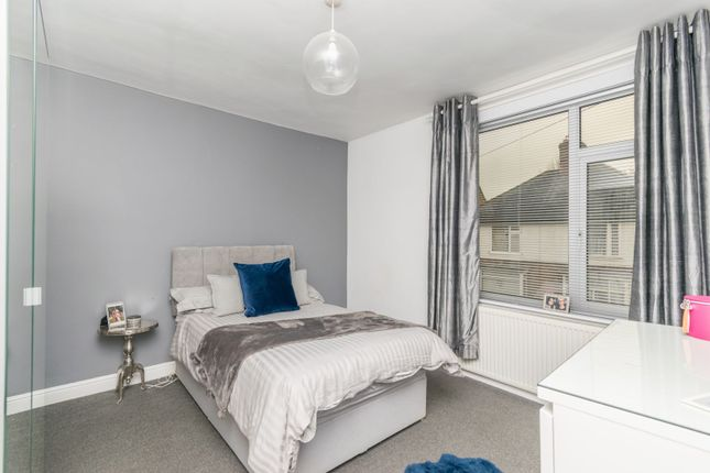 Master Bedroom of Bassett Street, Wigston LE18