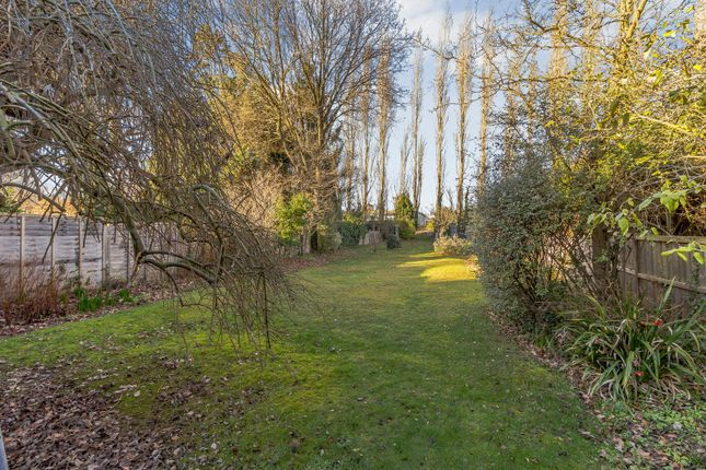 Garden of Raleigh Drive, Claygate, Esher KT10