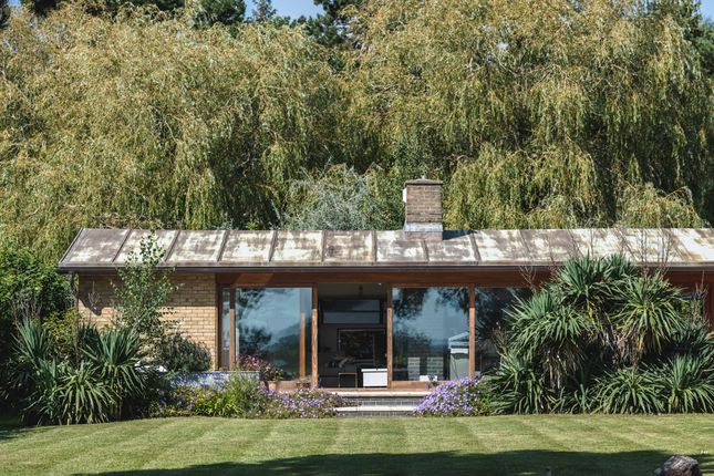 Thumbnail Detached house for sale in The Ranch, North Chailey, East Sussex