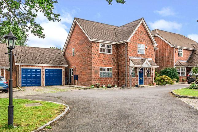 Thumbnail Detached house for sale in Millington Close, Reading