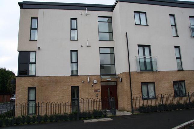 4 Moss Street, New Broughton, Salford M7