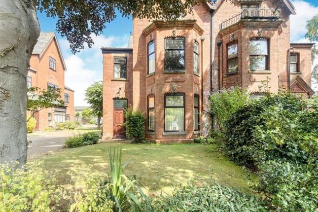 2 bed flat for sale in Abbey Park Mews, Grimsby DN32