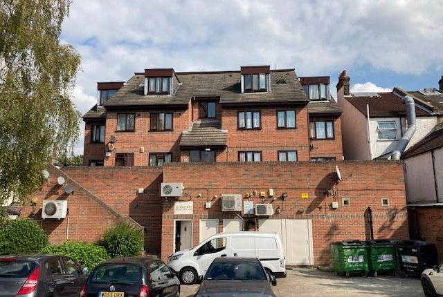 Thumbnail Flat to rent in Alder Court, Portland Road, South Norwood