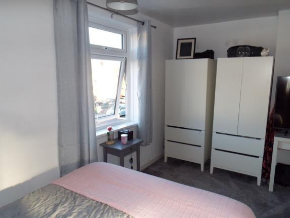 Bedroom One of Grangemouth Road, Radford, Coventry, West Midlands CV6