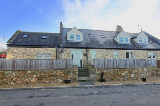 Thumbnail Barn conversion for sale in Over The Hill Farm Steadings, Houghton Le Spring