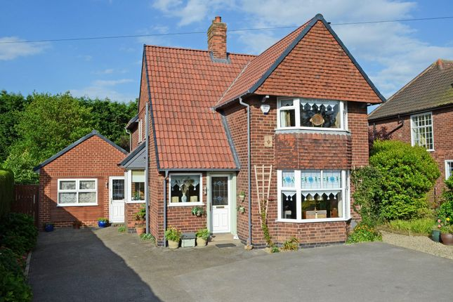 4 bedroom detached house for sale in Selby Road, Fulford, York