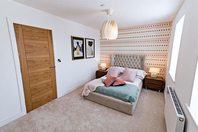 Bedroom 3 of 6, Albury Place, Shrewsbury SY1