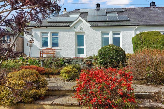 Thumbnail Semi-detached house for sale in Lochview, Rannoch, Killichonan