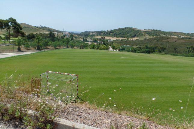 Games Area of Budens, Vila Do Bispo, Portugal