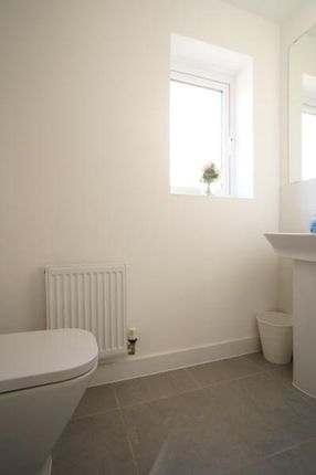 Cloakroom of Orchid Close, Lyde Green, Bristol BS16