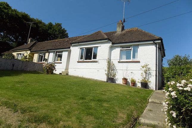 2 bed semi-detached bungalow for sale in North Avenue, Lyme Regis