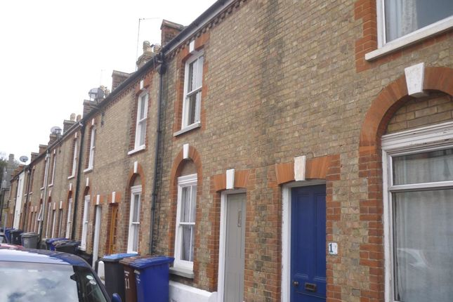 Thumbnail Property to rent in Lowther Street, Newmarket