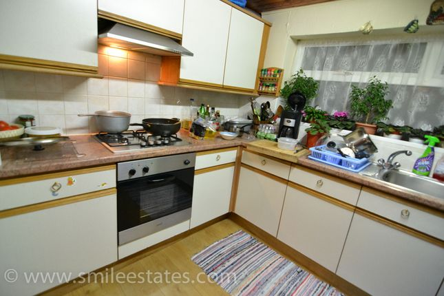 Thumbnail Bungalow to rent in Tachbrook Road, Feltham