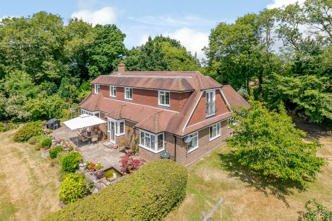 Thumbnail Detached house for sale in Marringdean Road, Billingshurst, West Sussex