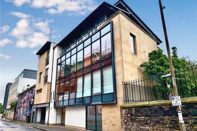 Thumbnail Office for sale in 22, Calton Road, Edinburgh