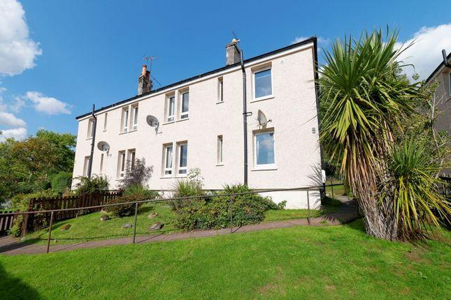 Thumbnail Flat for sale in 86 Calder Street, Lochwinnoch